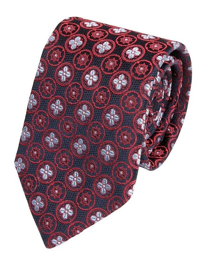 Red Alyssum Tie image 1
