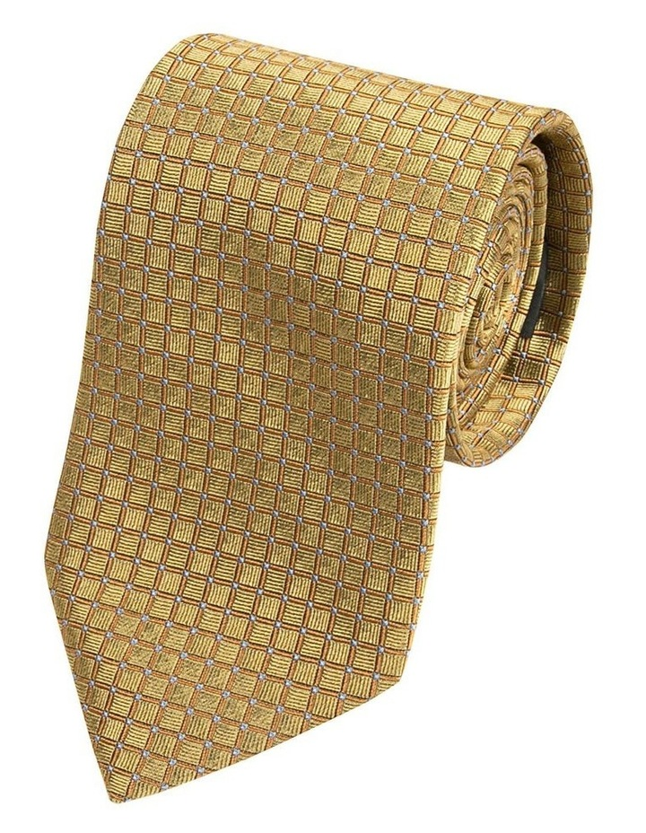 Yellow Piazza Tie image 1