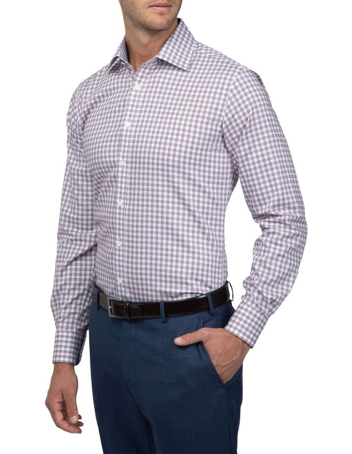 Berry Tailored Fit Giorgio Shirt image 2