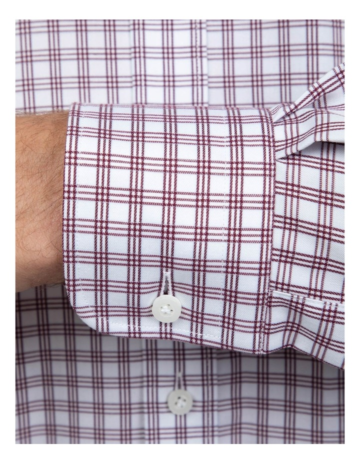 Berry Tailored Fit Giorgio Shirt image 4