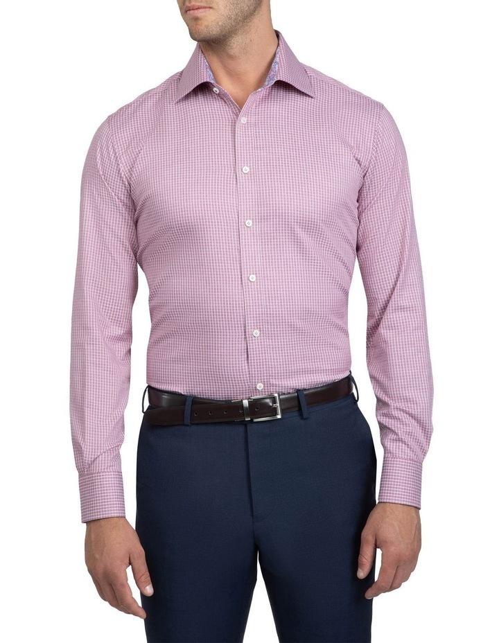 Berry Tailored Fit Giorgio Shirt image 1