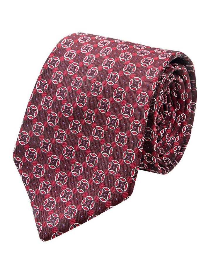 Red Monete Tie image 1