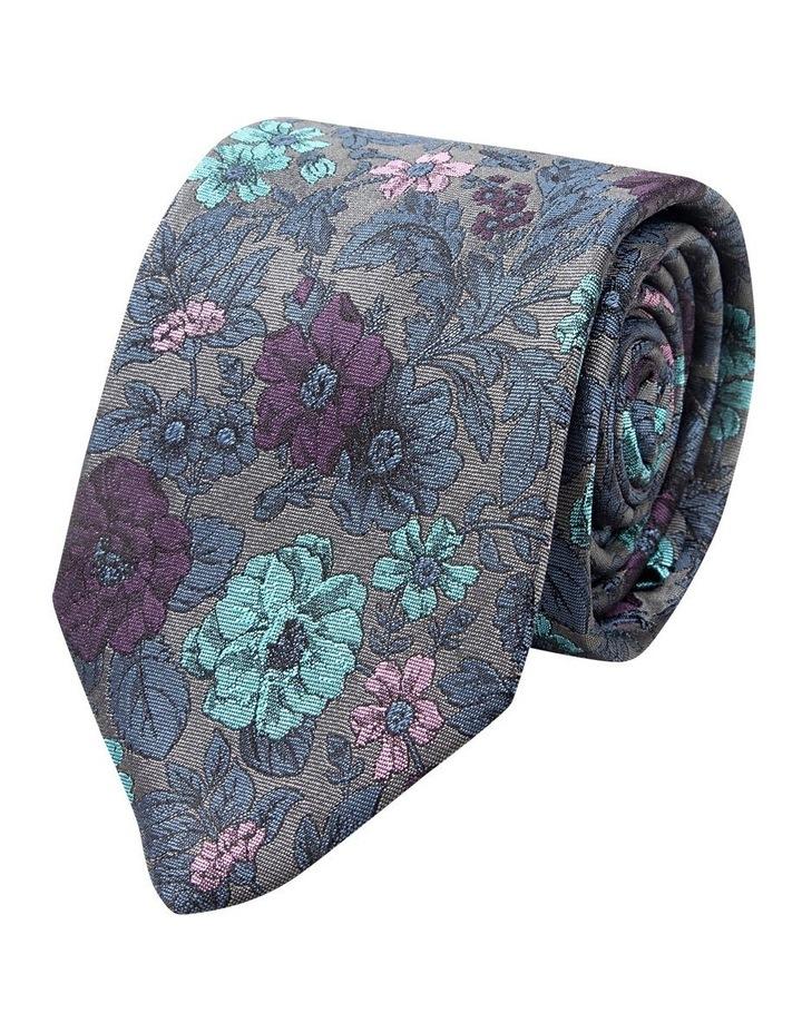 Olive Giardino Silk Tie image 1