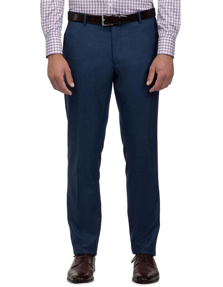 Tailored Fit Morgan Dexter Suit Blue FMH019 image 5