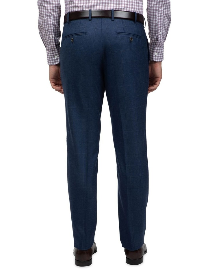 Tailored Fit Morgan Dexter Suit Blue FMH019 image 7