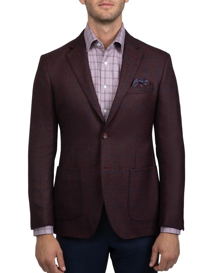 Tailored Fit Daniele Jacket image 1