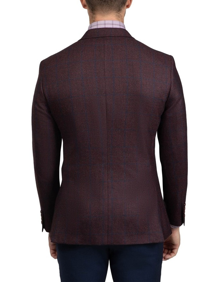 Tailored Fit Daniele Jacket image 3