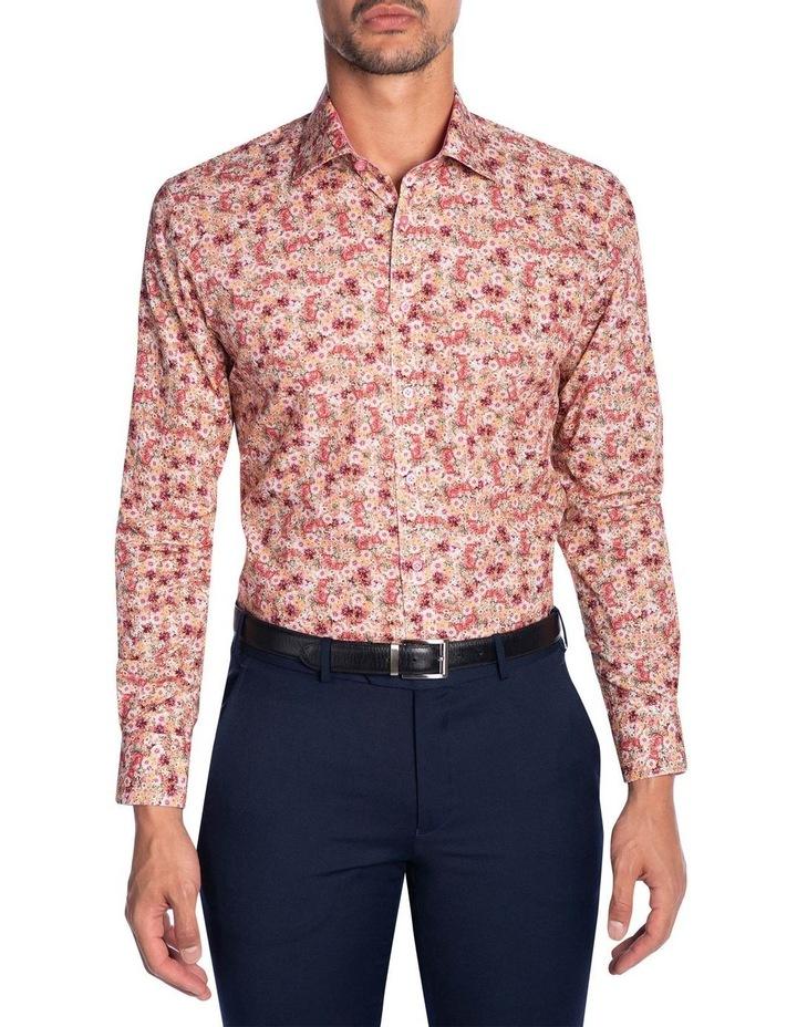 Giorgio Shirt-Coral image 1