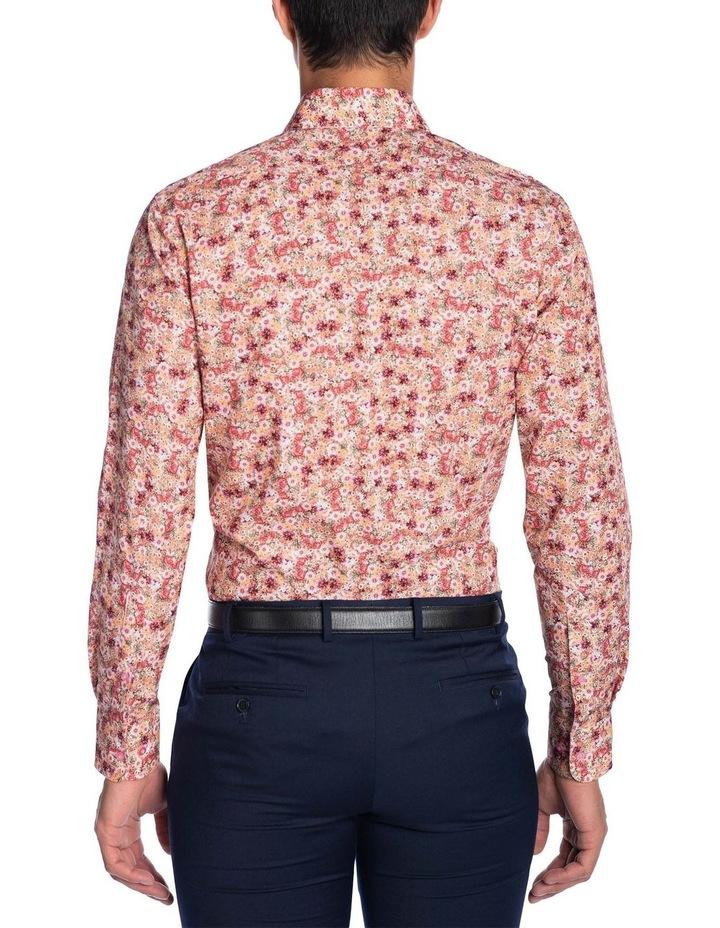 Giorgio Shirt-Coral image 3