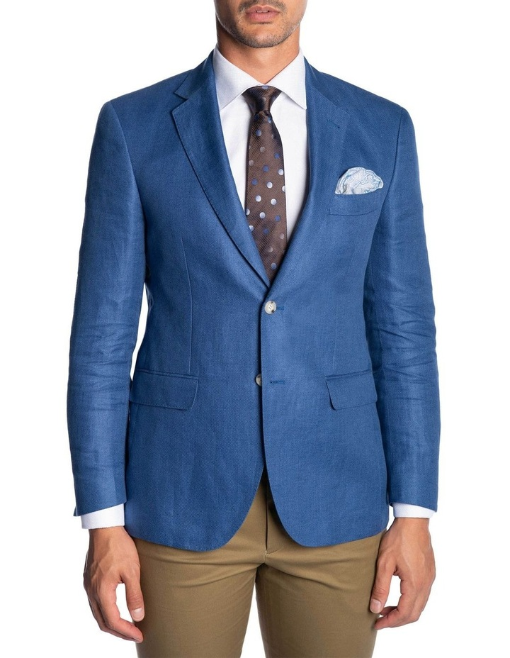Angelo Jacket-Blue image 1