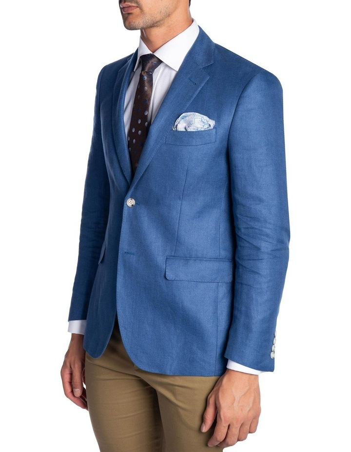 Angelo Jacket-Blue image 2