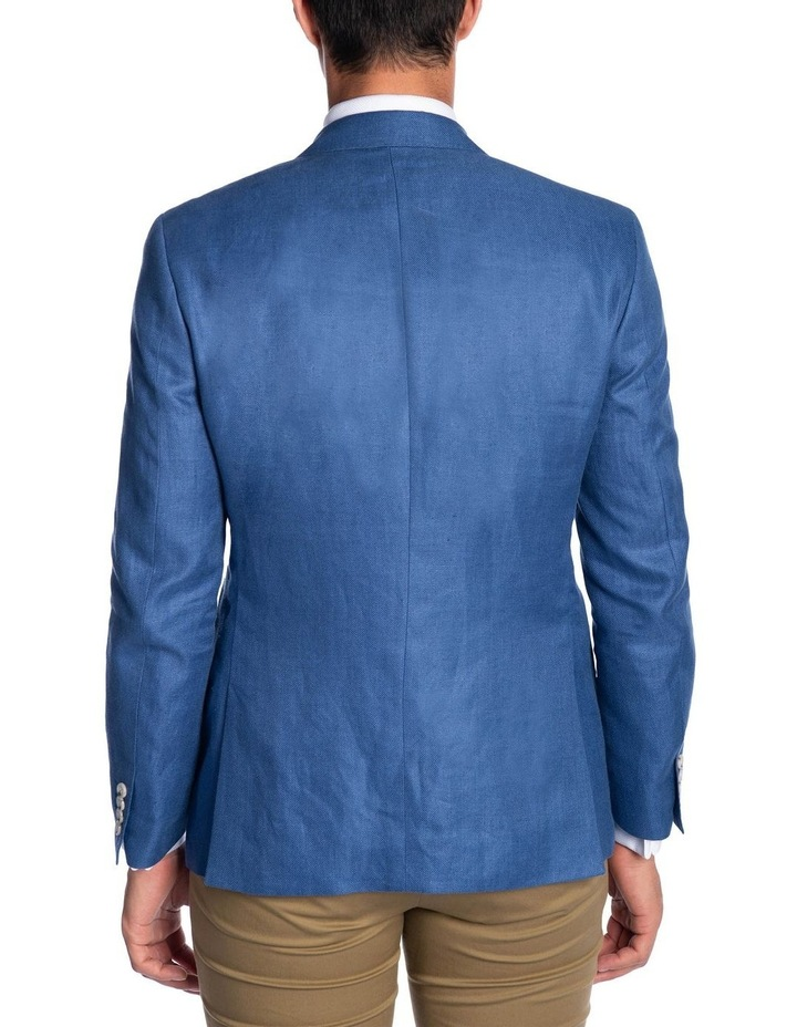 Angelo Jacket-Blue image 3