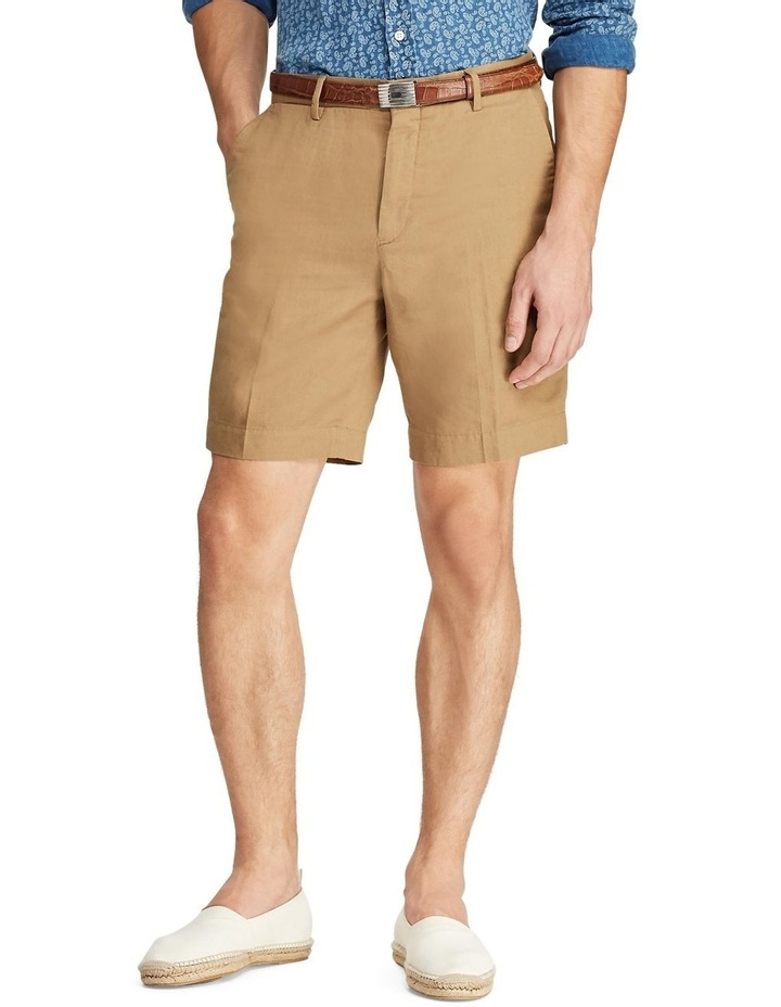 9-Inch Classic Fit Twill Short image 1