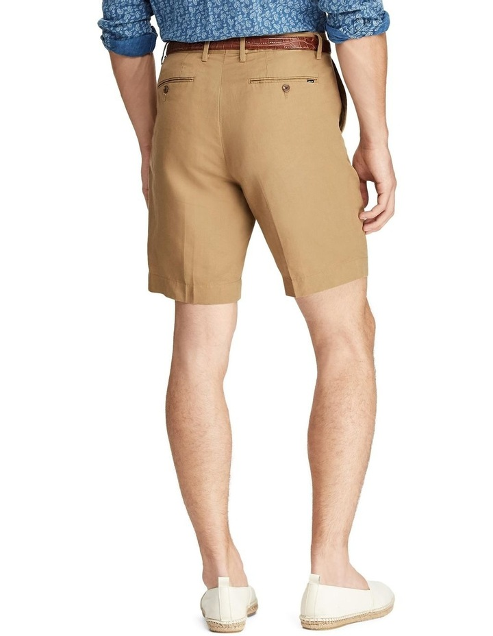 9-Inch Classic Fit Twill Short image 2