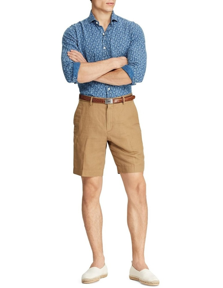 9-Inch Classic Fit Twill Short image 3