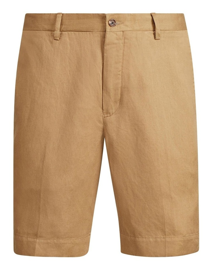 9-Inch Classic Fit Twill Short image 4