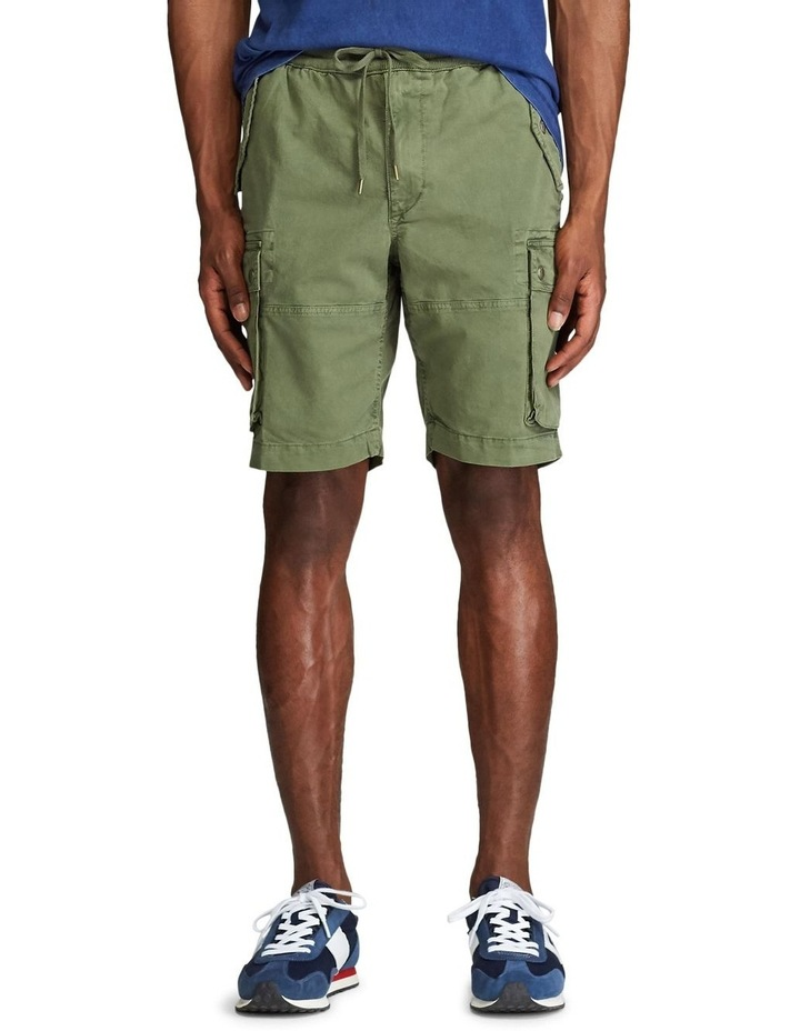 Stretch Classic Fit Short image 1