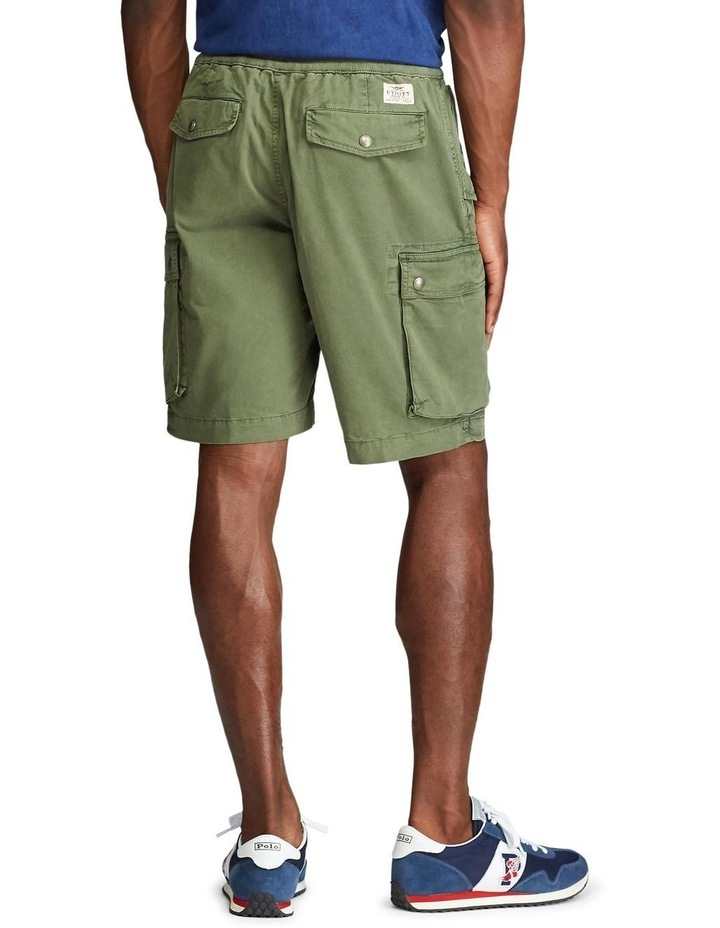 Stretch Classic Fit Short image 3