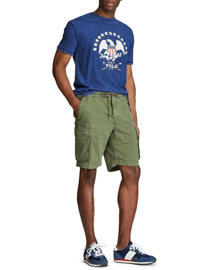 Stretch Classic Fit Short image 4