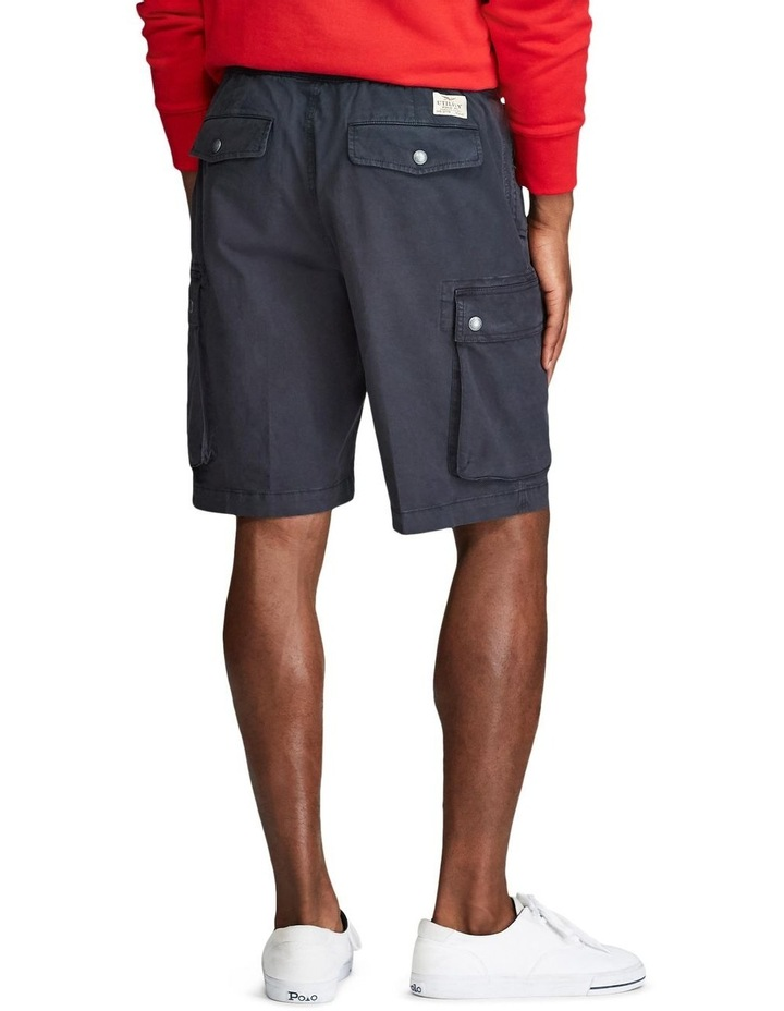 9.5-Inch Stretch Classic Fit Twill Short image 3