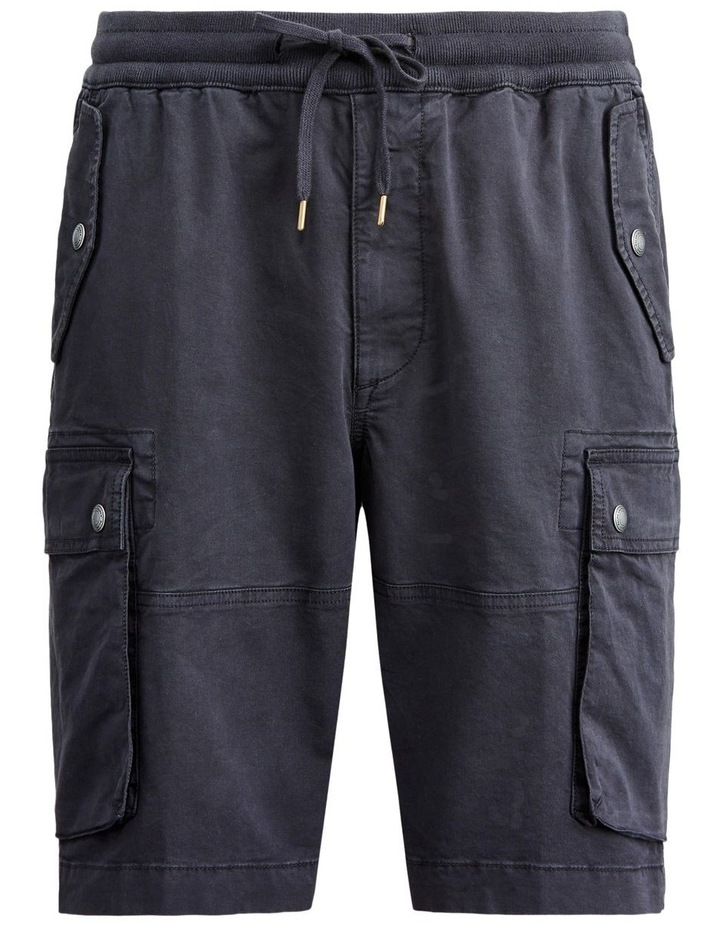9.5-Inch Stretch Classic Fit Twill Short image 5