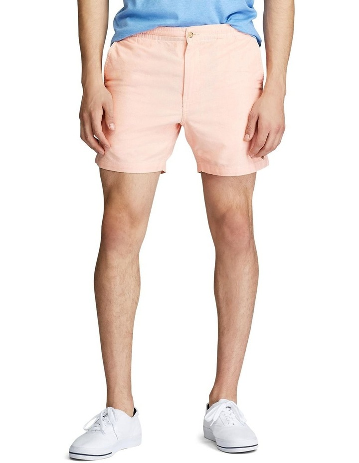 6-Inch Polo Prepster Oxford Short image 1