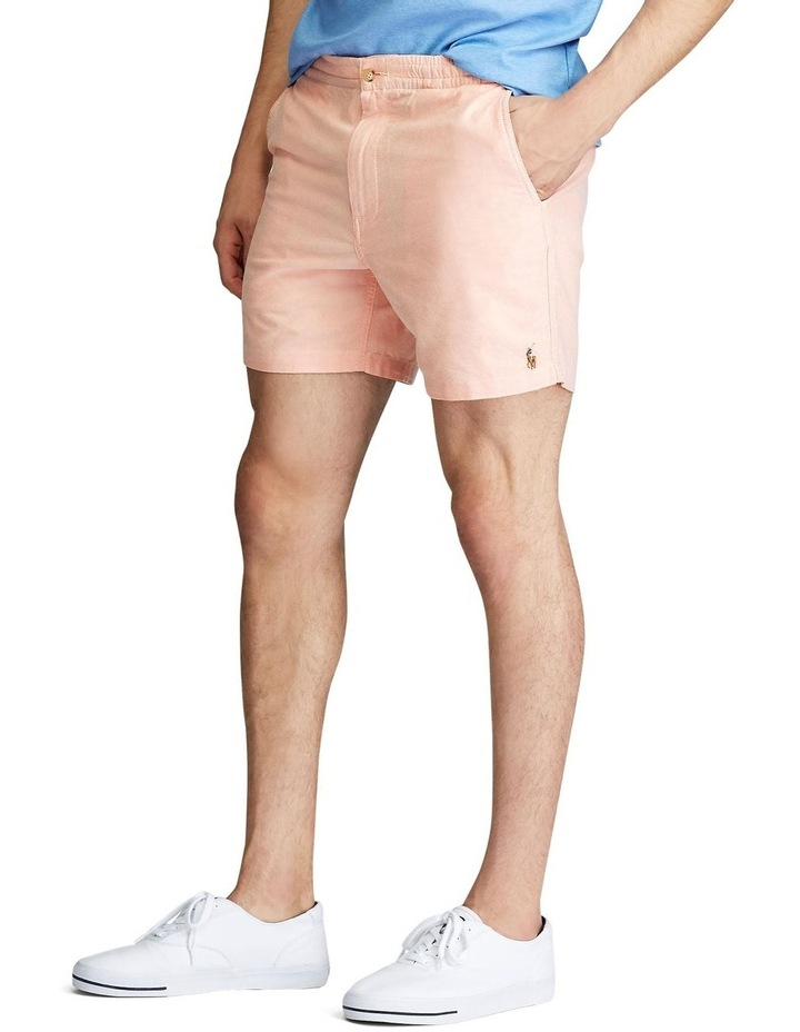 6-Inch Polo Prepster Oxford Short image 2