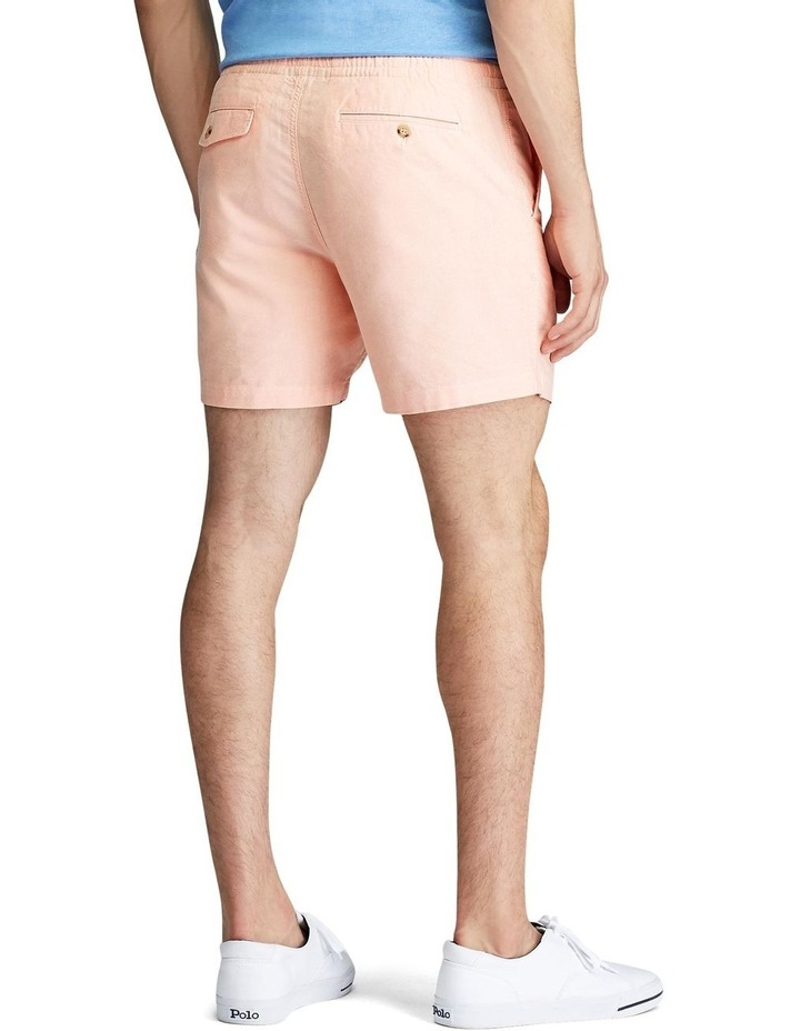 6-Inch Polo Prepster Oxford Short image 3