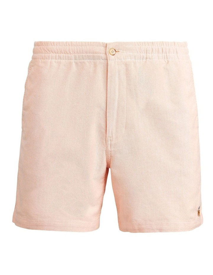 6-Inch Polo Prepster Oxford Short image 5