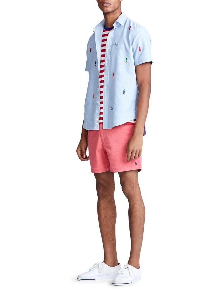 Classic Fit Surfboard Shirt image 2