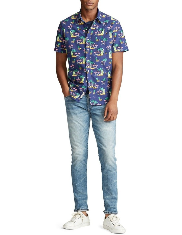 Classic Fit Tropical Shirt image 3
