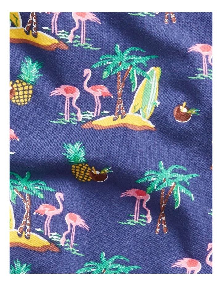 Classic Fit Tropical Shirt image 5