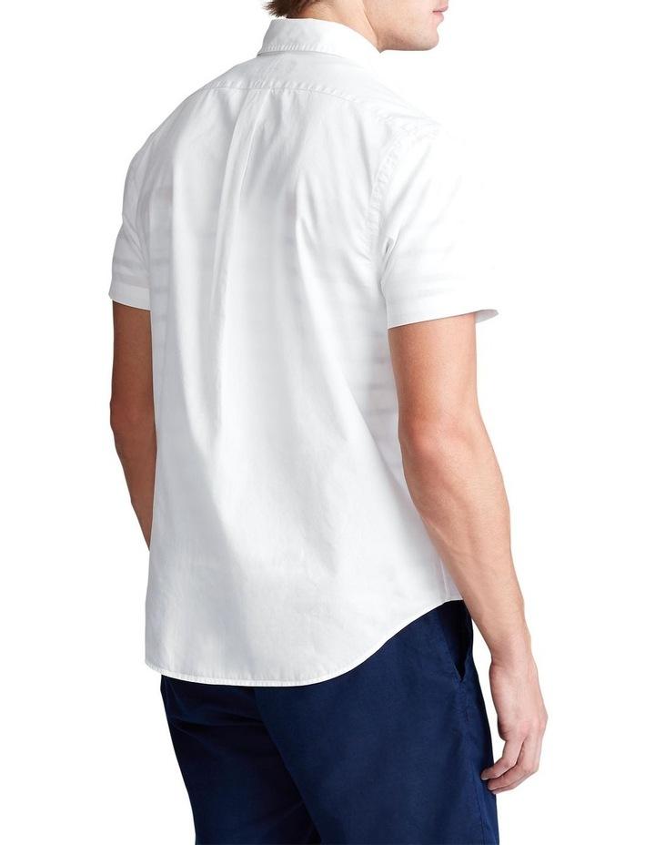 Classic Fit Twill Shirt image 2