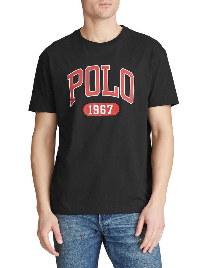 Custom Slim Fit Logo T-Shirt image 1