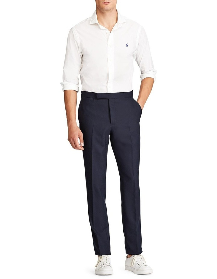 Polo Traveler Wool Trouser image 4