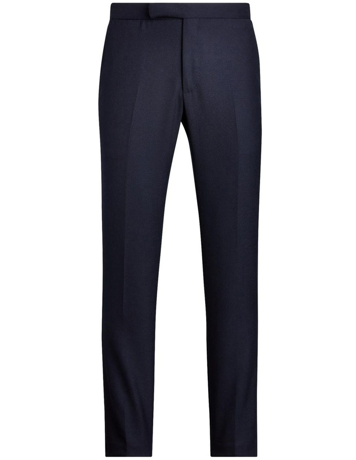 Polo Traveler Wool Trouser image 5