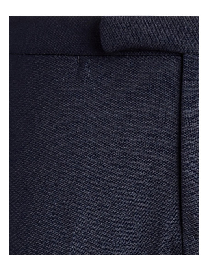 Polo Traveler Wool Trouser image 6