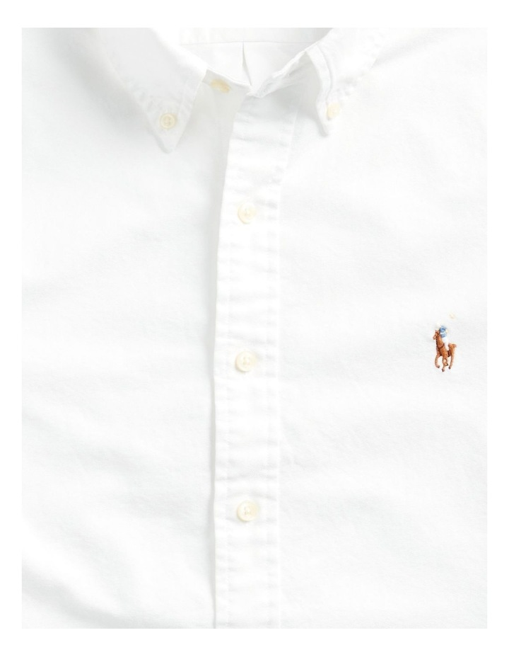 Classic Fit Oxford Shirt image 5