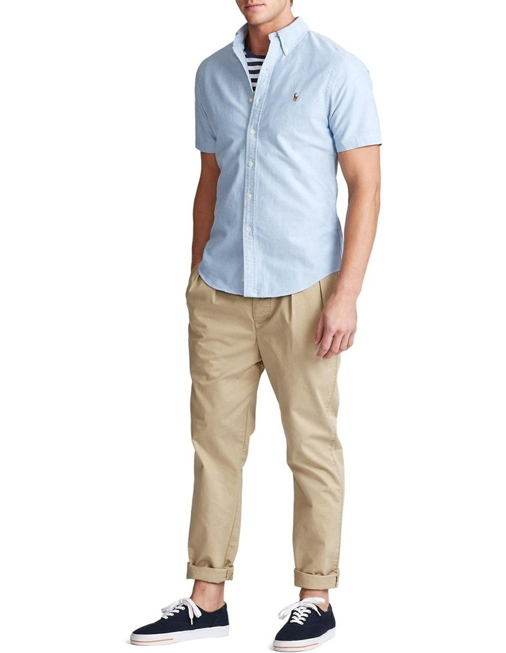 Classic Fit Oxford Shirt image 1