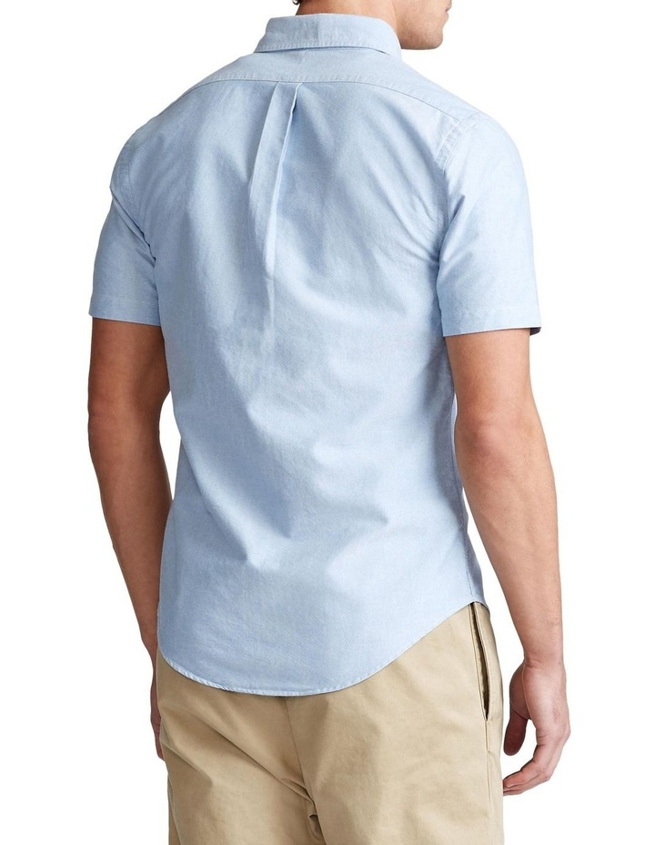 Classic Fit Oxford Shirt image 2