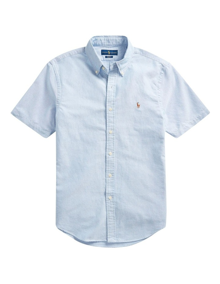 Classic Fit Oxford Shirt image 3