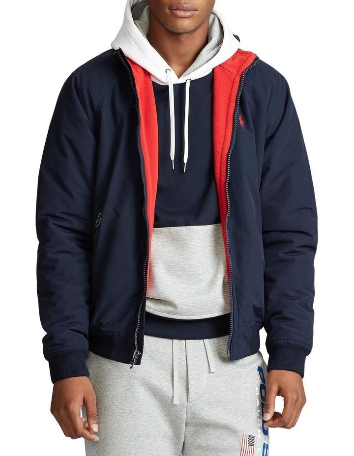 Vintage-Inspired Jacket image 1