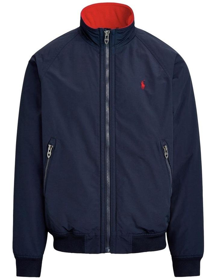 Vintage-Inspired Jacket image 4