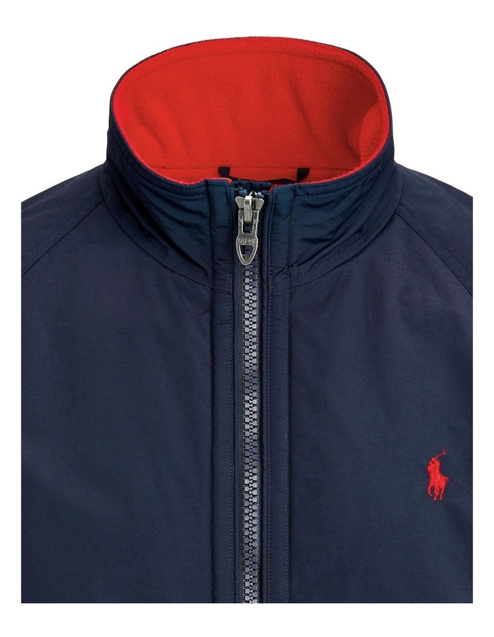 Vintage-Inspired Jacket image 5