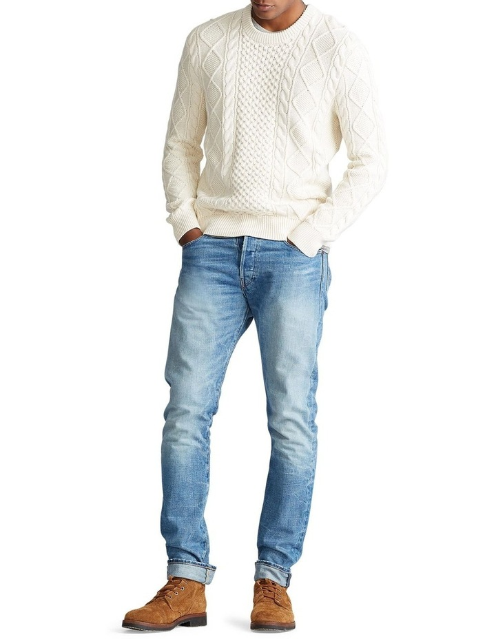 The Iconic Fisherman's Sweater image 3