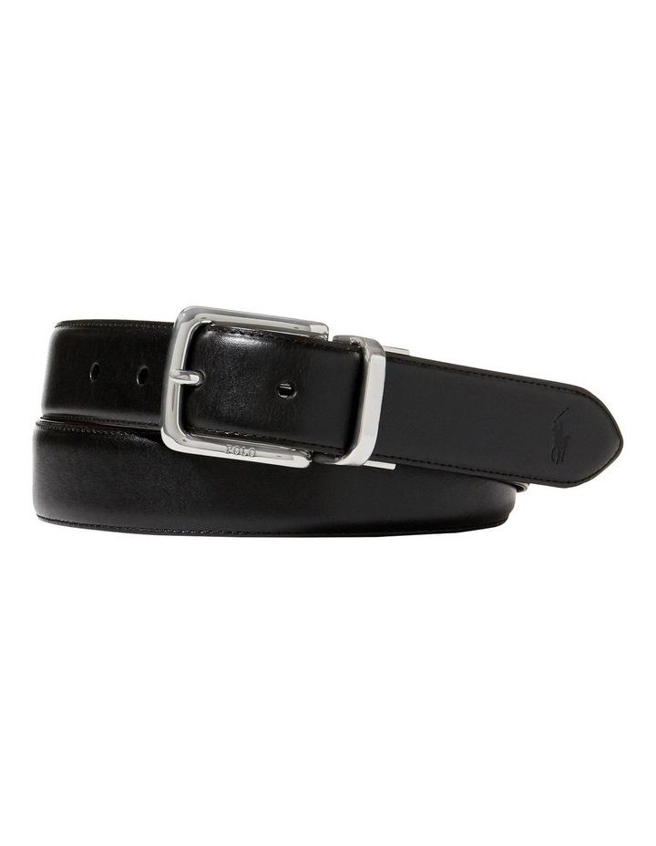 Reversible Vachetta Dress Belt image 1