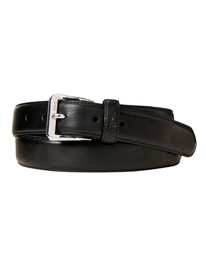 Smooth Calfskin Belt image 1
