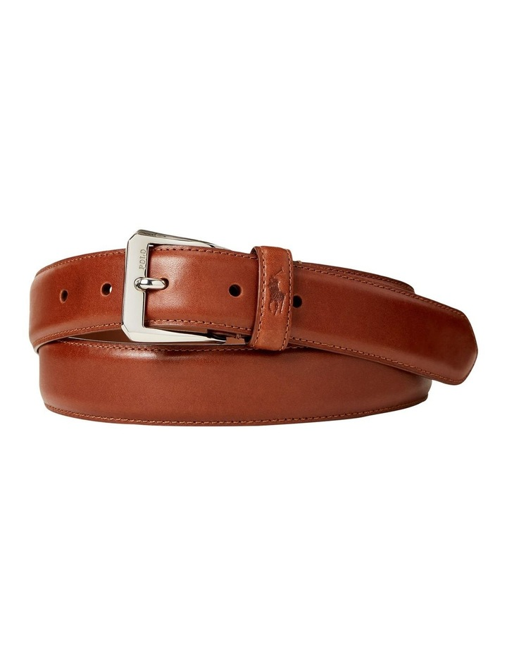 Smooth Calfskin Belt image 1