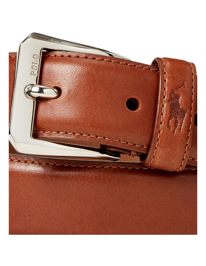 Smooth Calfskin Belt image 2