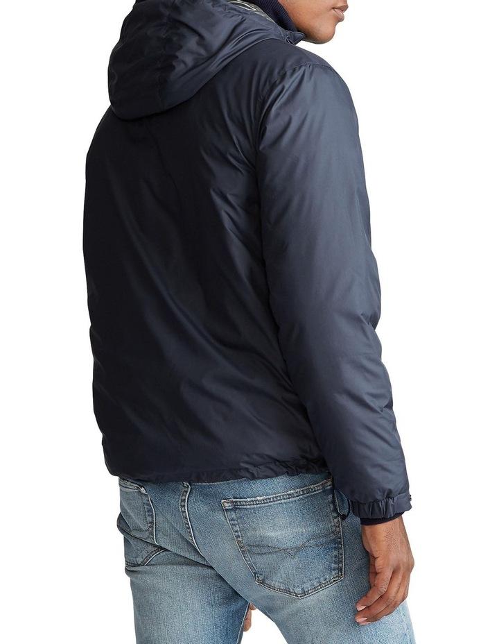Reversible Hooded Jacket image 2